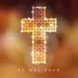 fondo-de-la-navidad-con-la-cruz-ornamental-iluminada-concepto-cristiano-61029190